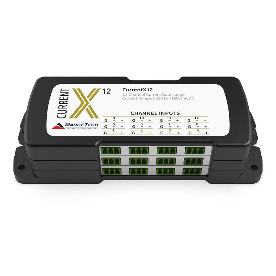 CURRENTX - DC Current Data Logger-4