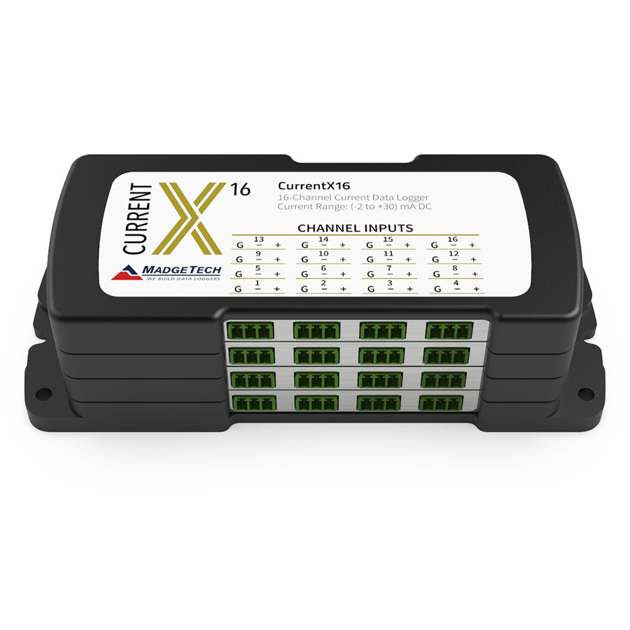 CURRENTX - DC Current Data Logger-5