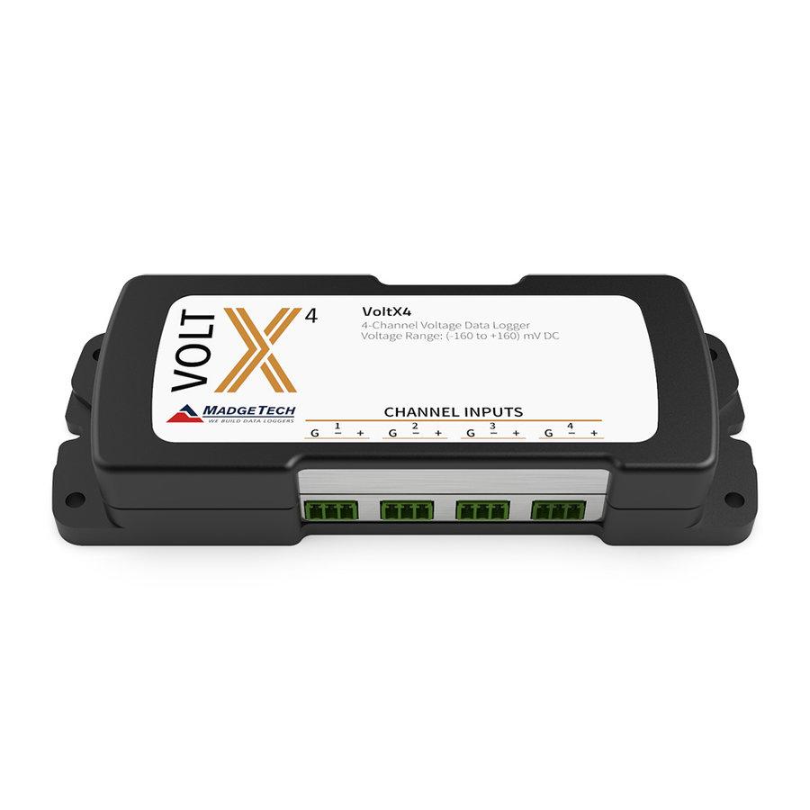 VOLTX - DC voltage data loggers-1