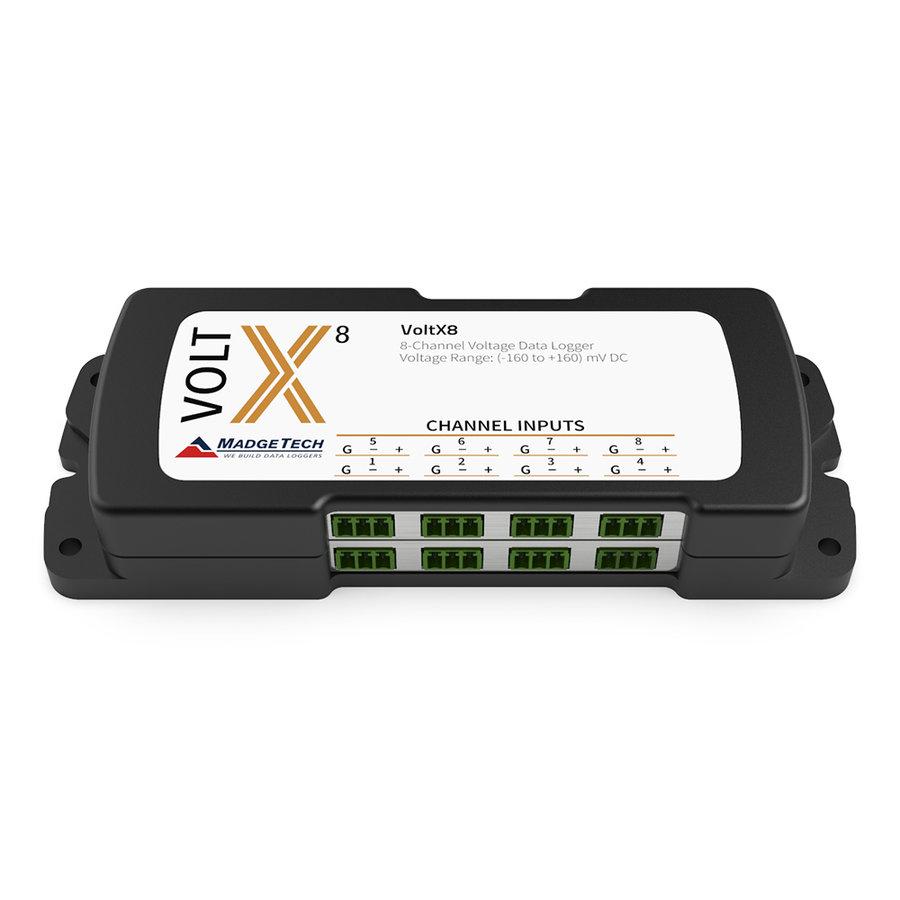 VOLTX - DC Voltage Dataloggers-8