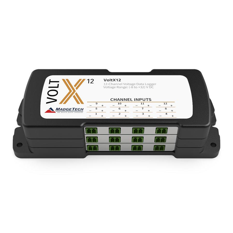 VOLTX - DC voltage data loggers-9