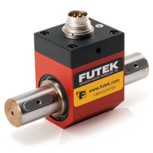 FUTEK Torque Sensors (Rotating)