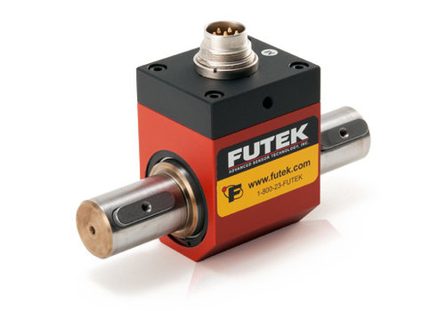 FUTEK TRS300 - mV/V - Shaft to Shaft