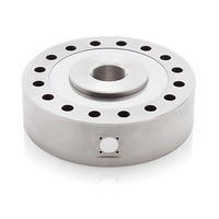 thumb-LCF550 High Capacity Pancake Load Cell-3