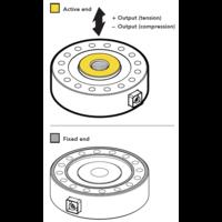 thumb-LCF550 High Capacity Pancake Load Cell-4