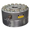FUTEK LCF555 High Capacity Pancake Load Cell with Tension Base