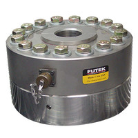 thumb-LCF555 High Capacity Pancake Load Cell with Tension Base-1
