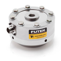 thumb-LCF455 Universal Pancake Load Cell with Tension Base-1