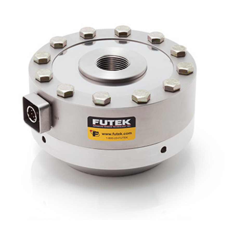 LCF505 Universal Pancake Load Cell with Tension Base-1