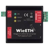thumb-WieETH: Bidirectionele converter Ethernet - Wiegand-1