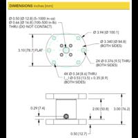 thumb-TFF425 Flange-to-Flange Reaction Torque Sensor-4
