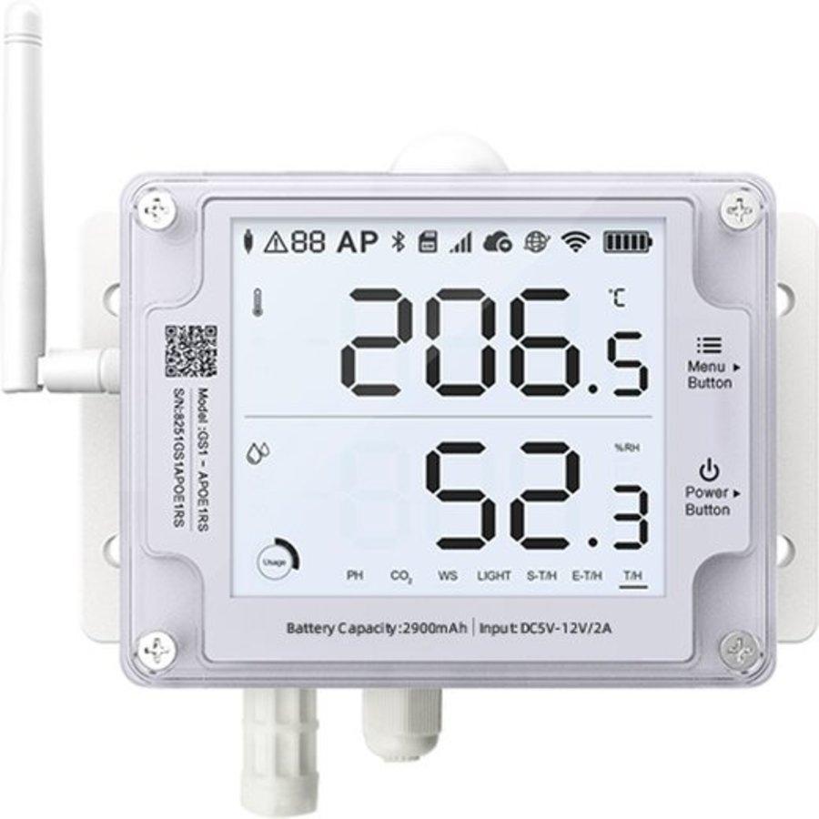 GS1-AETH1RS WiFi + Ethernet RJ45-2