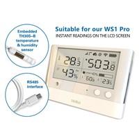 thumb-Temperature & Humidity Probe - Micro USB for WS1 Pro-2