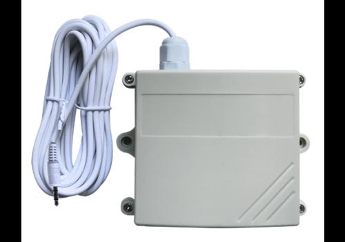 UbiBot CO2-Probe-Audio-3M