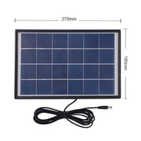 thumb-Solar Cell Panel for GS1 for outdoor usage-2