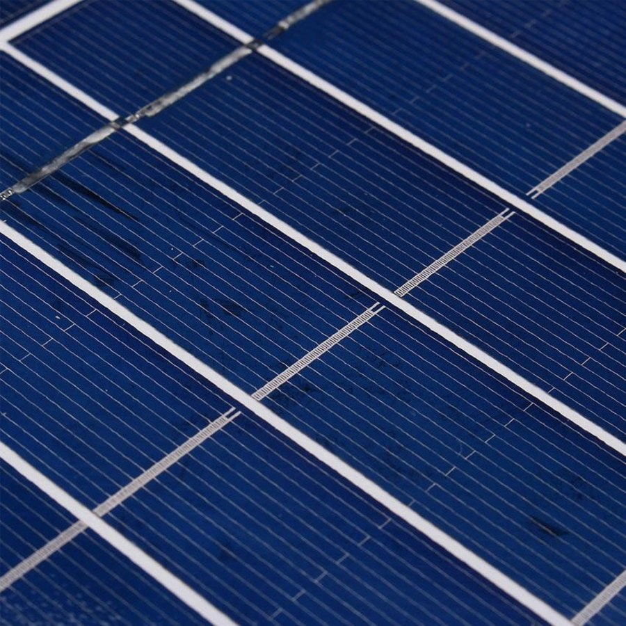 Solar Cell Panel for GS1 for outdoor usage-5