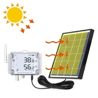 thumb-Solar Cell Panel for GS1 for outdoor usage-6