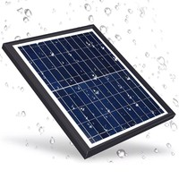 thumb-Solar Cell Panel for GS1 for outdoor usage-8