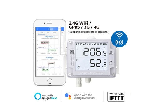 UbiBot GS1-AL4G1RS