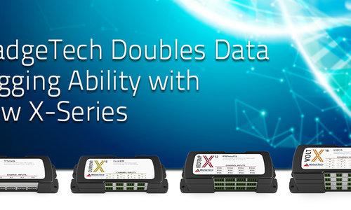 Madgetech new X-Series