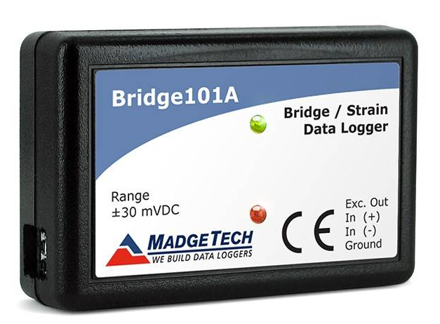 Load Cell Data Logger