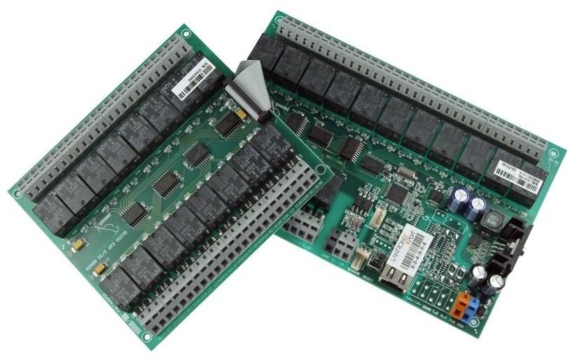 Quido I/O modules