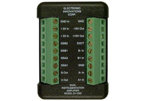 Labjack EI1040 Dual Instrumentation Amplifier