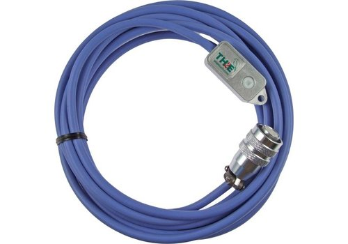 Papouch SNS-THE-15M Temperature & Humidity Sensor, 15 meter cable