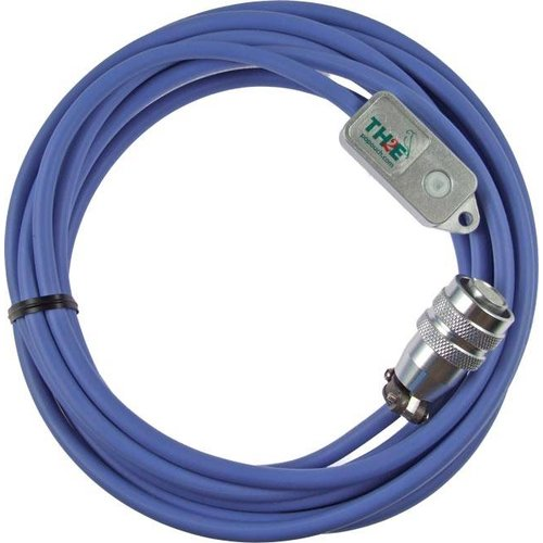 Papouch SNS-THE-15M Temp & Humidity Sensor, 15meter cable