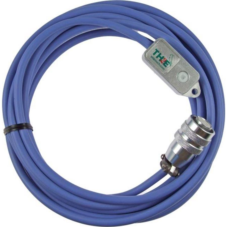 SNS-THE-15M Temperature & Humidity Sensor, 15 meter cable-1