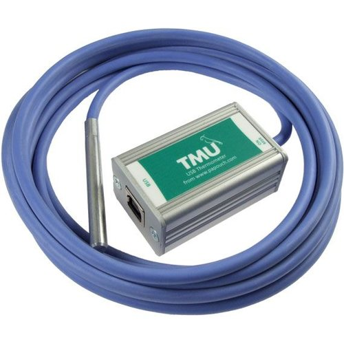 Papouch TMU - USB Thermometer