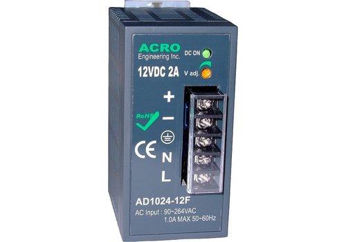 Acro AD1024-12F (12VDC/2A)
