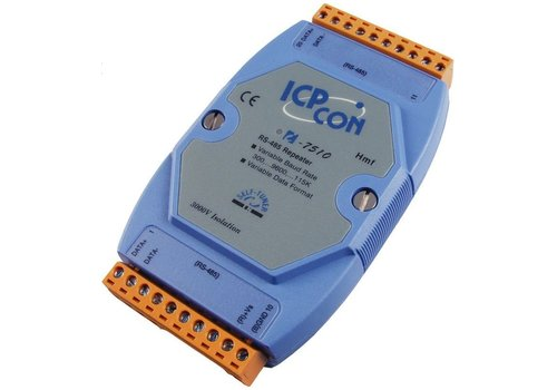 ICPDAS I-7510 CR