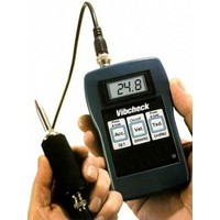 Vibcheck Hand Held Vibration Meter