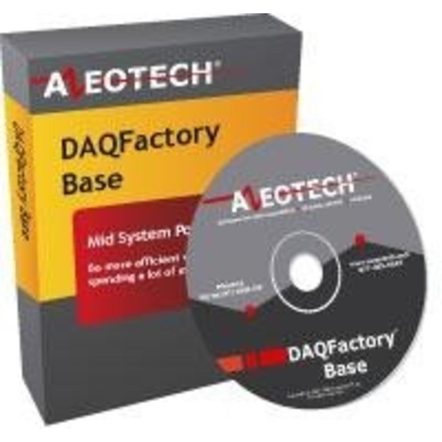 DAQFactory Base-1
