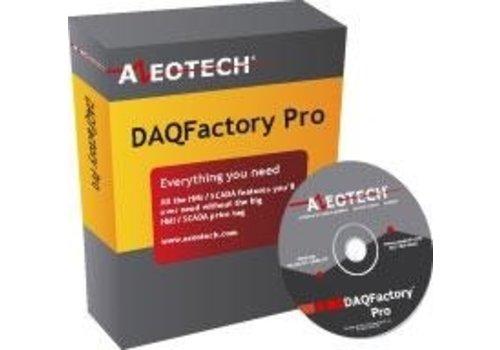 Azeotech DAQFactory Pro