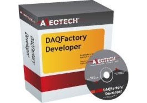 Azeotech DAQFactory Developer