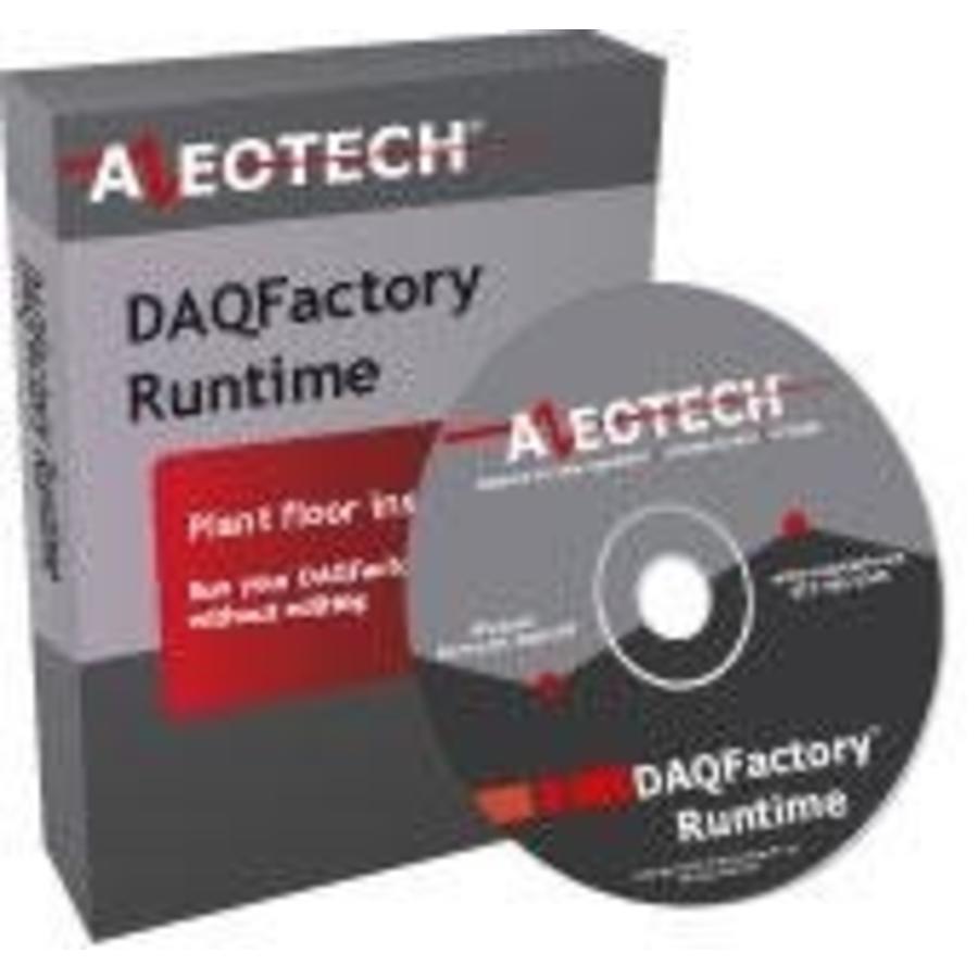 DAQFactory Runtime-1