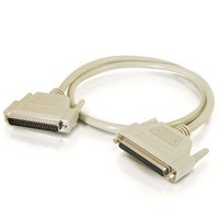 DB37 M/F Serial Cable 3 ft