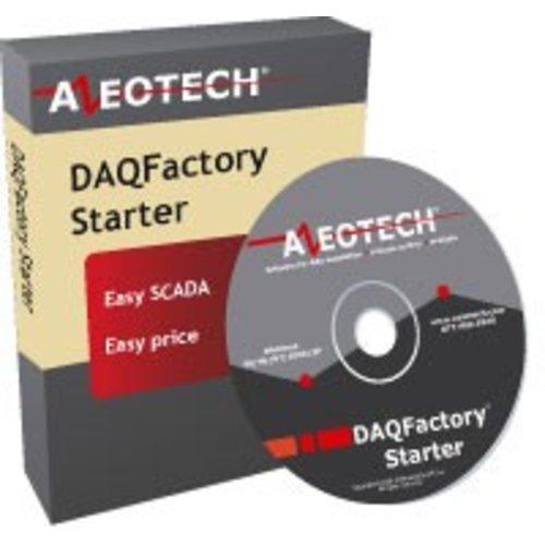 Azeotech DAQFactory Starter