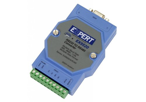 ExpertDAQ EX9520AR