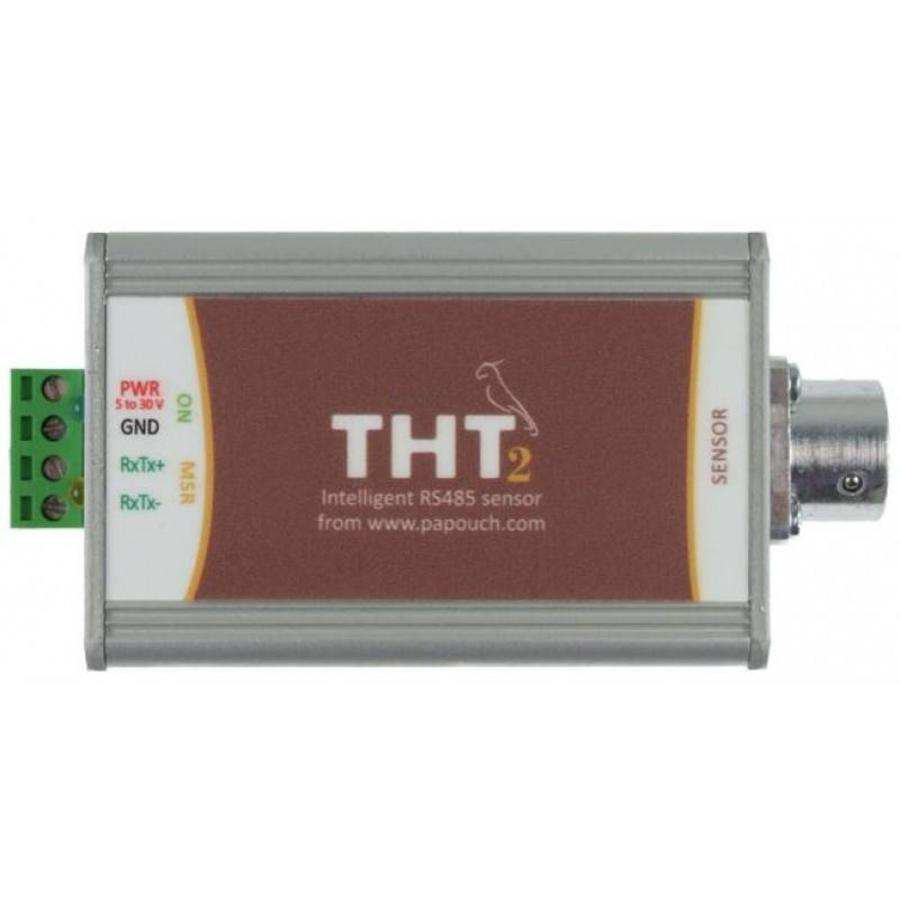 THT2 - RS485 Thermometer and hygrometer-3