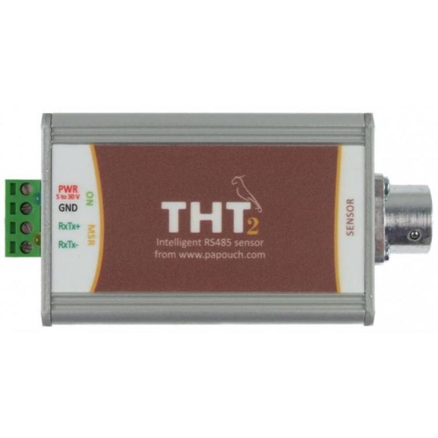 THT2 - RS485 Thermometer en hygrometer-3