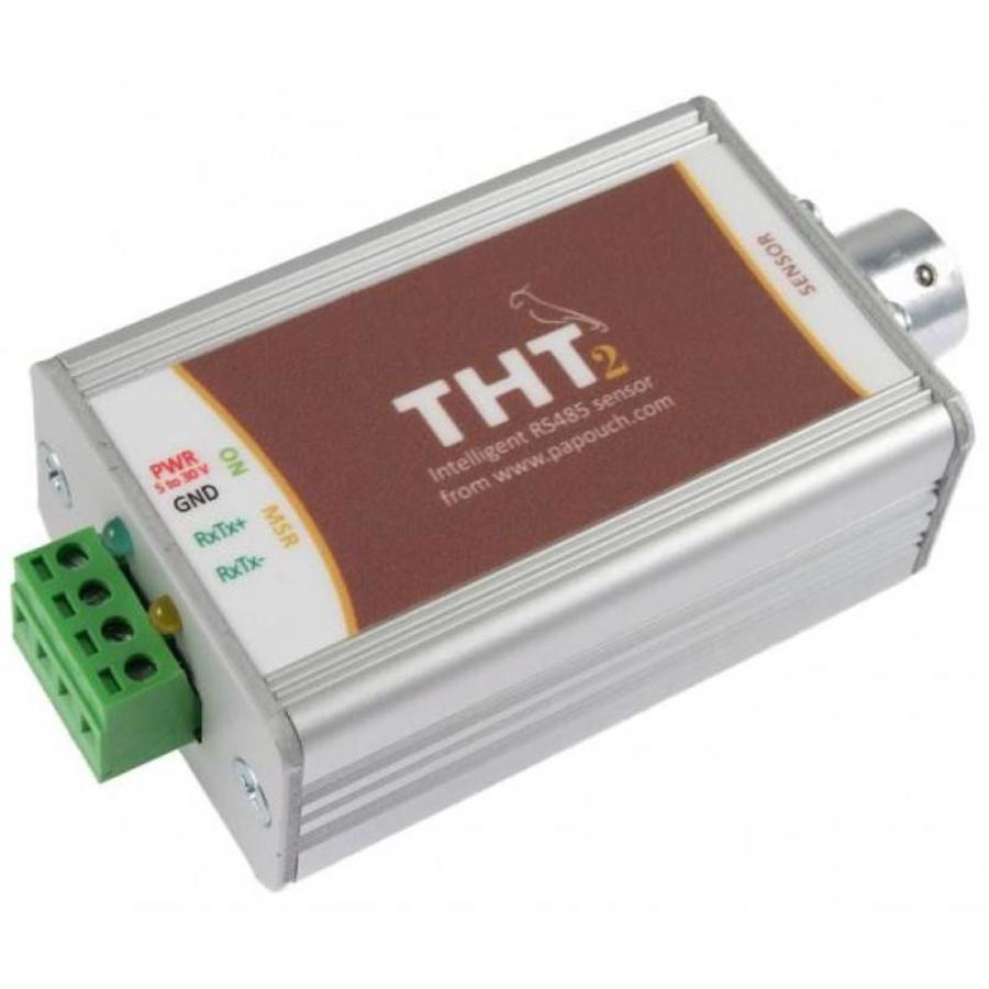 THT2 - RS485 Thermometer en hygrometer-2