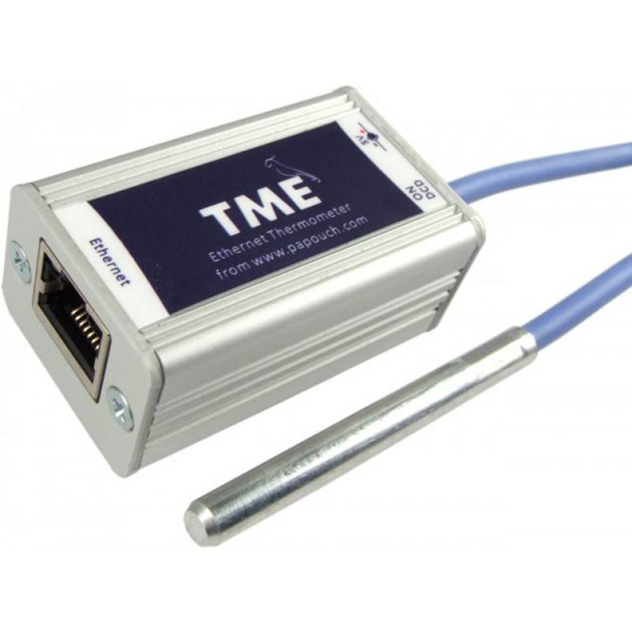 TME - Ethernet Thermometer-2
