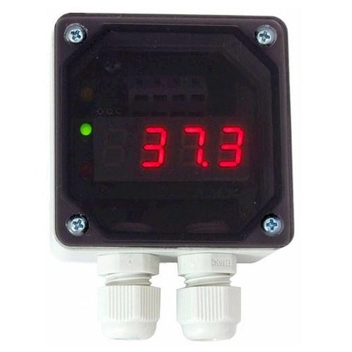 Papouch TDS - Industrial thermometer