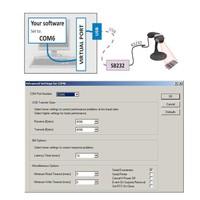 thumb-SB232 - USB naar RS232 geïsoleerde converter-3