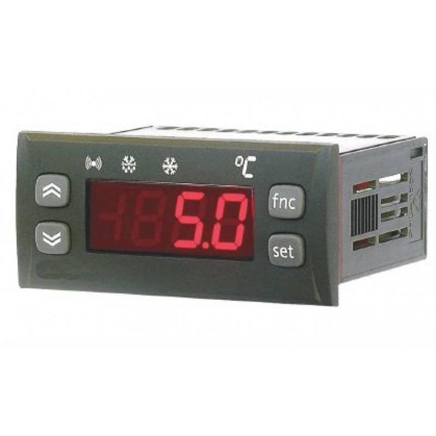 HT-96 Temperatuur Display met NTC Sensor-1