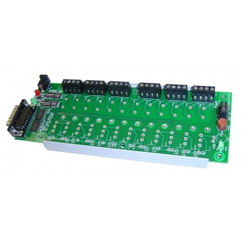 Labjack RB12 Relay Board
