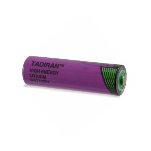 Madgetech TL-5104 Lithium Battery